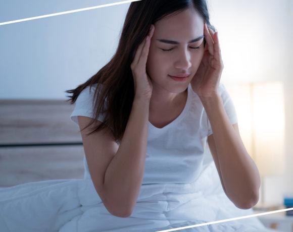 Sai quali sono i principali disturbi del sonno?