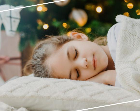 Disturbi del sonno nei bambini. Come e quando agire?